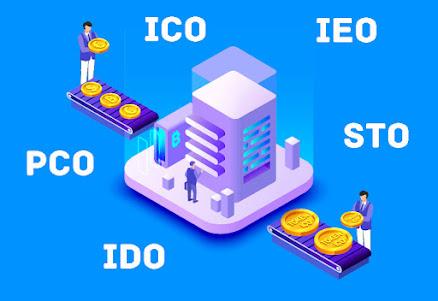 ICO, PCO, IEO, IDO, STO, Nagaya Termasuk Yang Mana?
