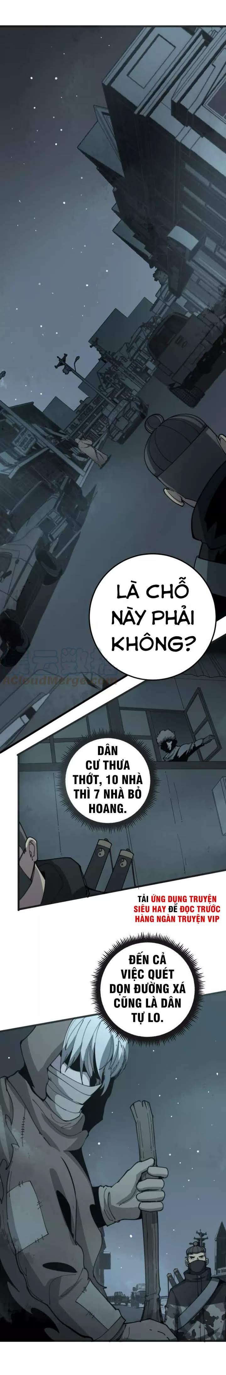 Độc Thủ Vu Y Chap 121 . Next Chap Chap 122