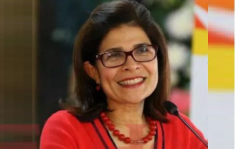 HONDURAS: En accidente helicóptero mueren hermana Presidente y otros 5