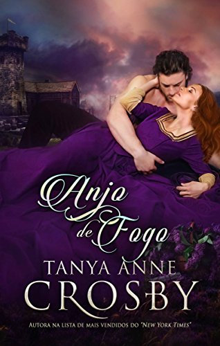 Anjo de Fogo - Tanya Anne Crosby