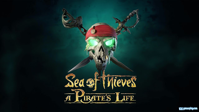 Sea Of Thieves A Pirate's Life Review - Dead Men Tell Five Tales