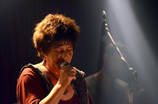Γιάννενα: Συναυλία Φωτεινής Βελεσιώτου Την Παρασκευή 2 Φεβρουαρίου
