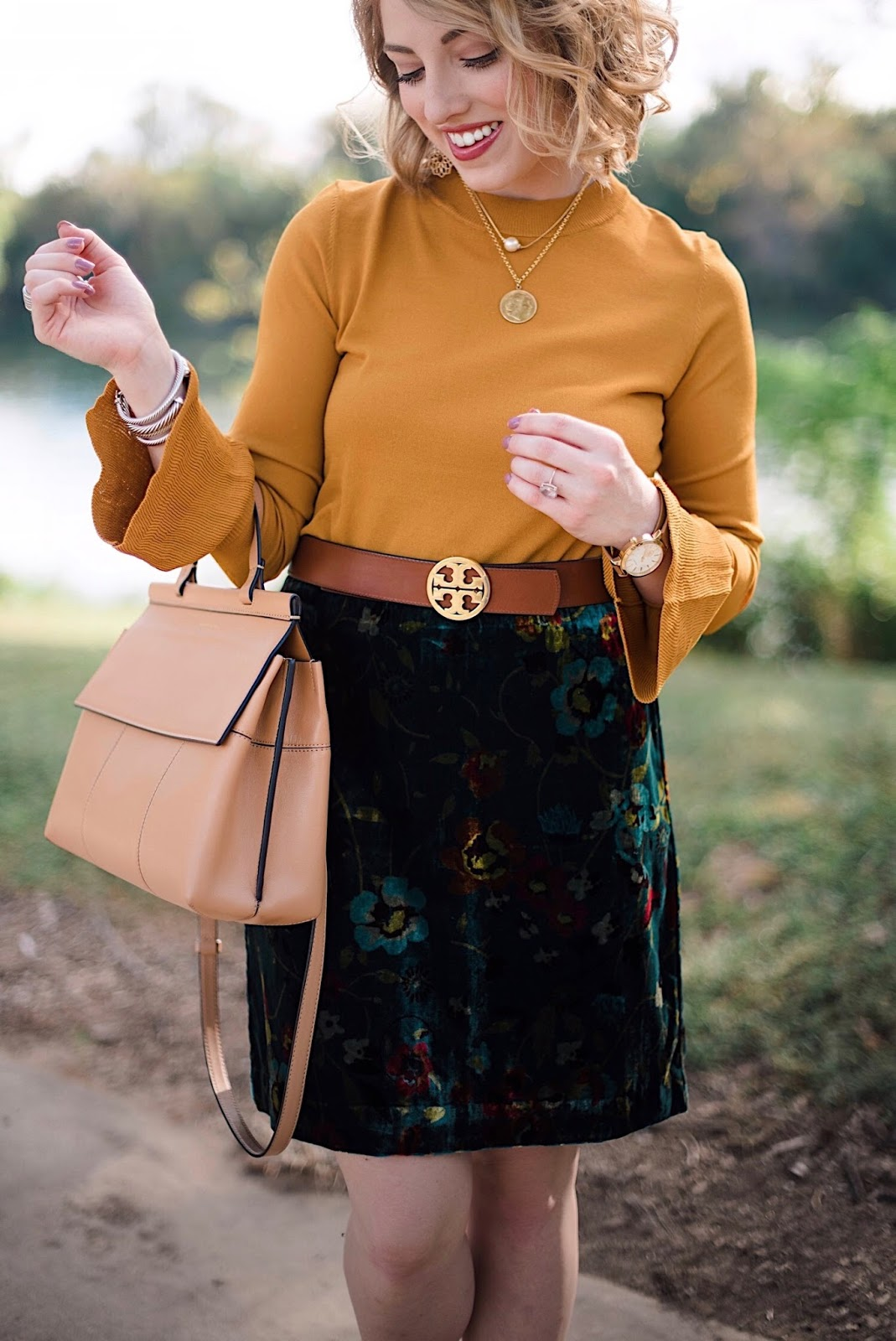 Tory Burch Accessories - Something Delightful