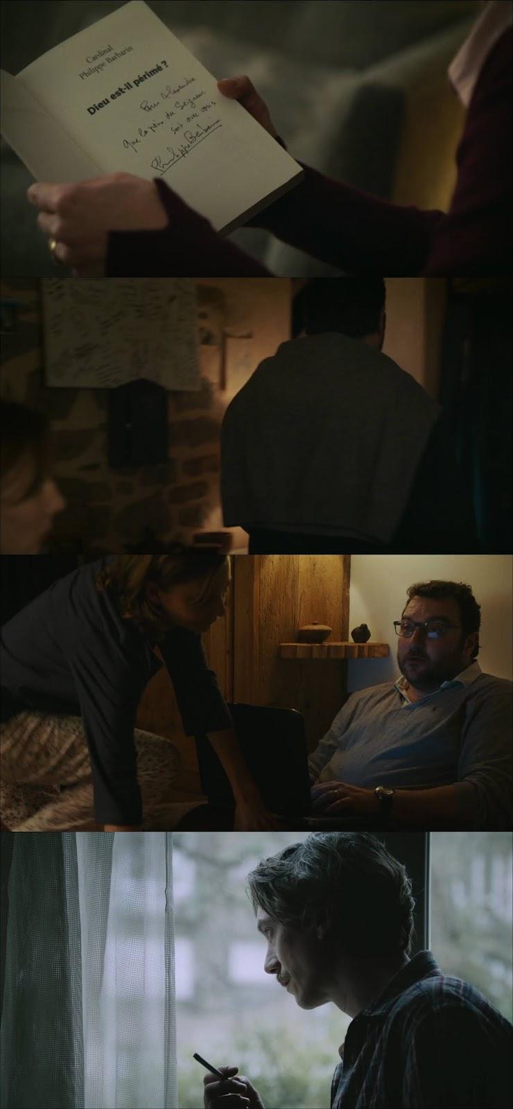 Por la Gracia de Dios HD 1080p Latino (2018)