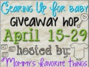 The Itty Bitty Boutique Review & Giveaway {Gearing Up for Baby} CLOSED