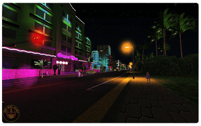 GTA Vice City retextured mod download