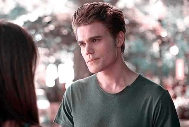 Is Silas Stefan's doppelganger?