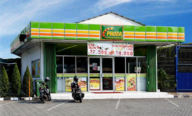 Lowongan Kerja Food Advisor dan Store Leader Prima Freshmart Tangerang