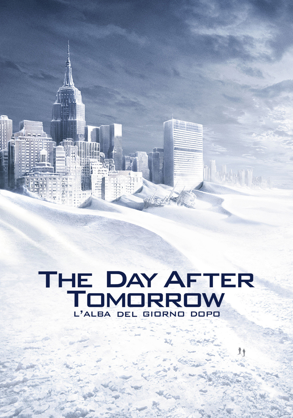 THE DAY AFTER TOMORROW (2004) TAMIL DUBBED HD