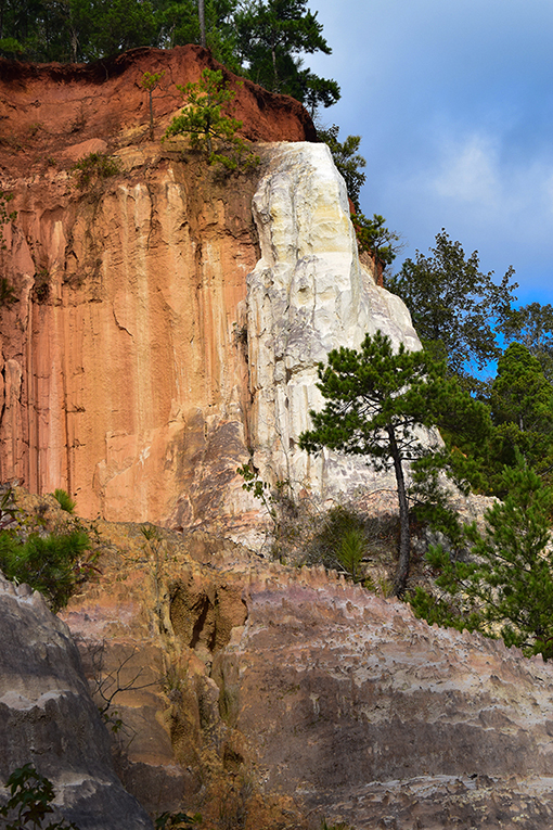 Providence Canyon | Photo: Travis Swann Taylor