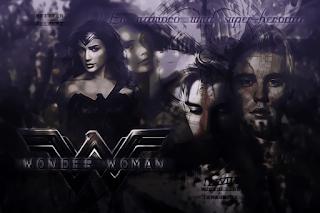 DS - Wonder Woman (Delreyz)