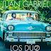 Encarte: Juan Gabriel - Los Dúo 2