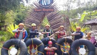 Desa Wisata Dawuhan, Sebagai Tempat Wisata di Wanayasa Banjarnegara