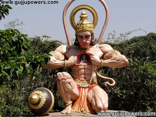 whatsapp status hanuman