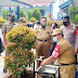 Polsek Banyuresmi Polres Garut, Monitoring Penerapan Prokes di SMP N 1 Banyuresmi