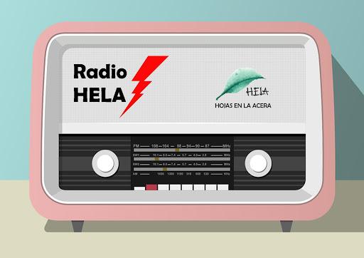 Radio HELA
