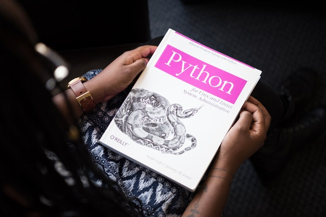 Example Program for vars function in python