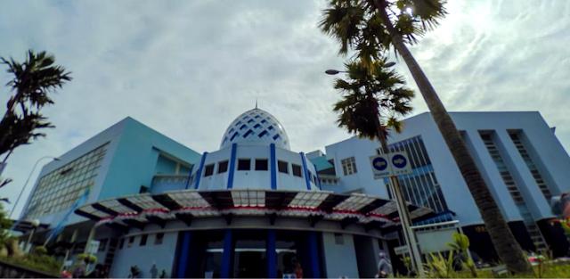 Jadwal Dokter RS PKU Muhammadiyah Wonosobo