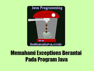 exception berantai Java