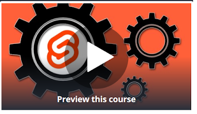 Top 3 Courses to learn Svelte.js in 2020 - Best of Lot