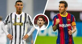 Ex-German international Friedrich reveals why Messi 'harder to defend' against than Ronaldo