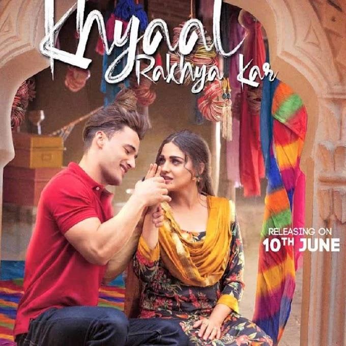 Khayal Rakhya Kar Lyrics - Preetinder