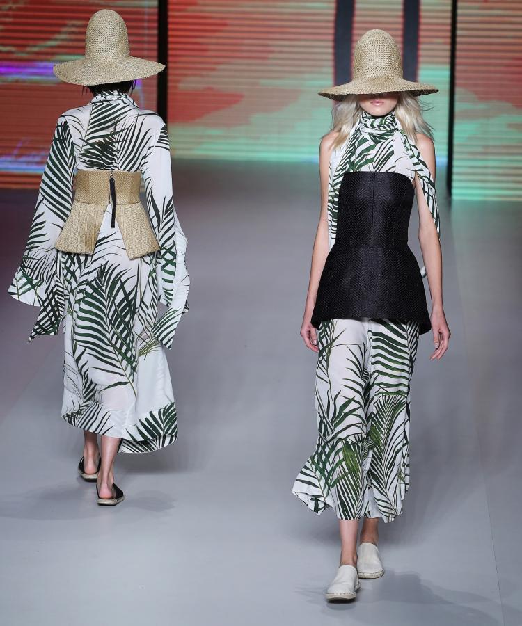 Best Looks of Sao Paulo Fashion Week Summer 2017