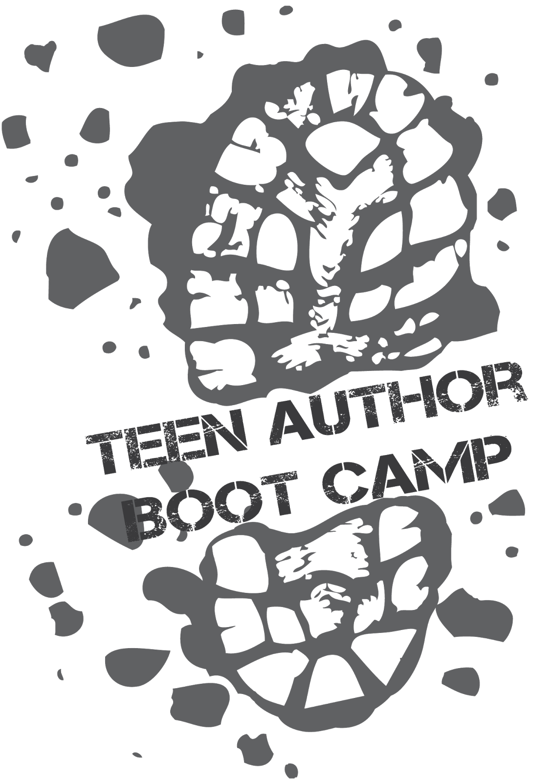 Teen Author Boot Camp