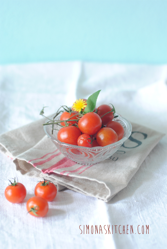 crumble_salato_pomodorini_Parmigiano
