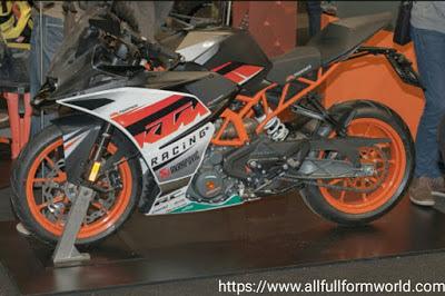 KTM Bike Full Form In Hindi Kya Hota Hai Detailed Information