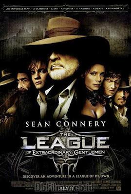 Sinopsis film The League of Extraordinary Gentlemen (2003)