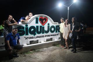 Siquijor Boulevard