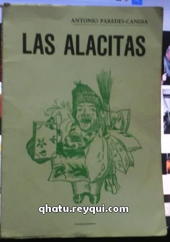 (Bs. 20) 'Las Alacitas' de Antonio Paredes Candia
