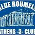 Ανακοίνωση Blue Roumels για τον αγώνα με ΑΕΛ