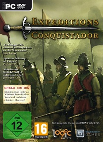 Expeditions Conquistador MULTi4-PROPHET