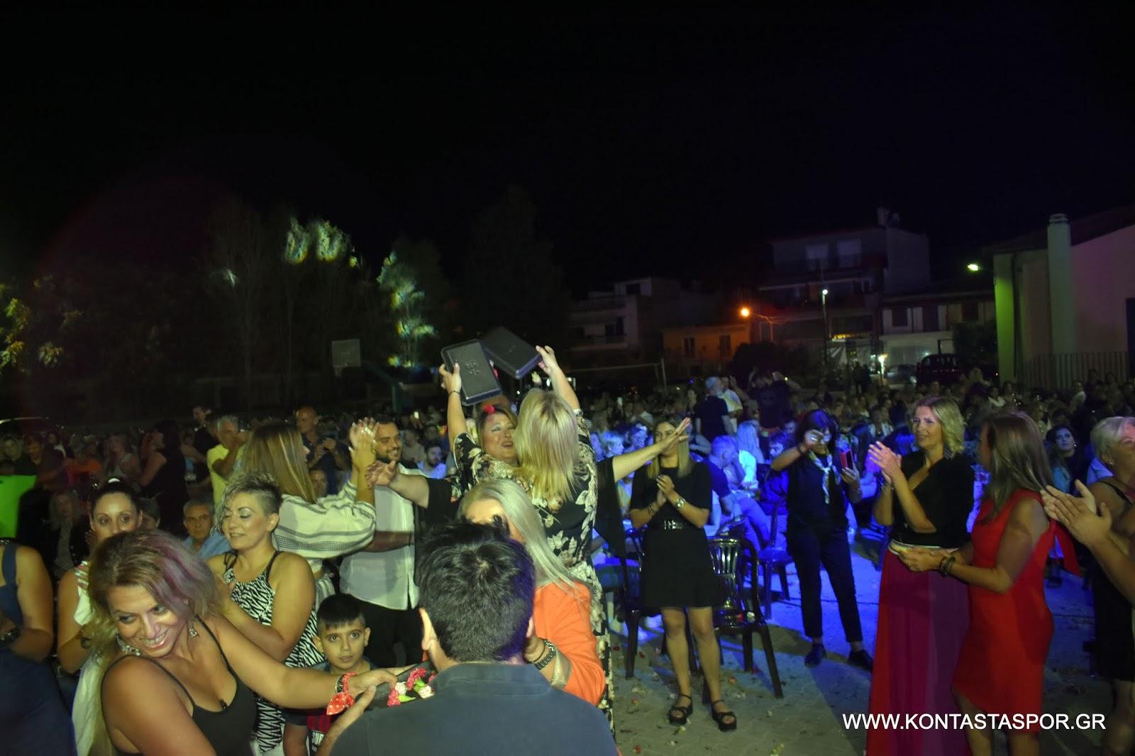 Με επιτυχία η λαική βραδιά  Αδαμαντίδη στα Ψαχνά (φωτογραφίες) 1 DSC 0288