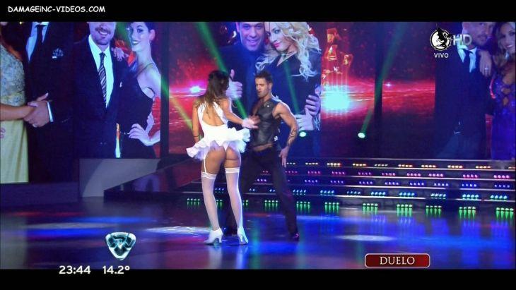 Karina Jelinek hot upskirt in stockings Damageinc Videos HD