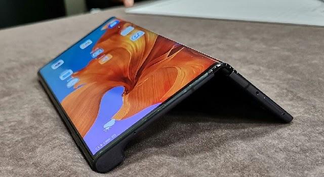 Huawei Mate X2 هواوي ميت اكس تو