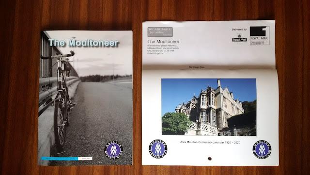 Moulton Bicycle Club