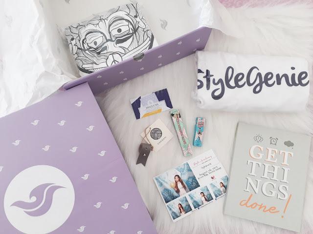 StyleGenie 1st Anniversary - #StyleAcademy2017