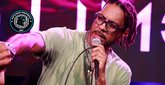 Rapper O LIMCE lança disco ao vivo gravado no Estúdio Showlivre
