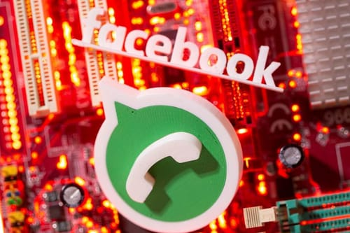 Facebook is banned from collecting WhatsApp data in Germany