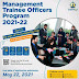 Interloop Management Trainee Officer Program 2021