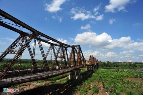 10 cây cầu nổi tiếng nhất Việt Nam