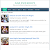 Mini Site High CTR Responsive Blogger Template