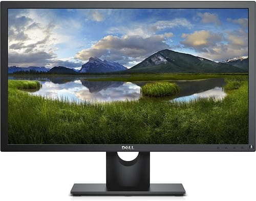 Review Dell P2018H LED-Backlit LCD Monitor