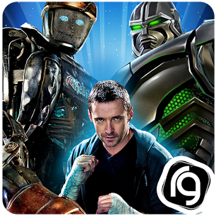 Real Steel Hd V1.39.1 Mod [Latest]