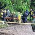 Encuentran los cuerpos de siete salvadoreños soterrados tras las intensas lluvias