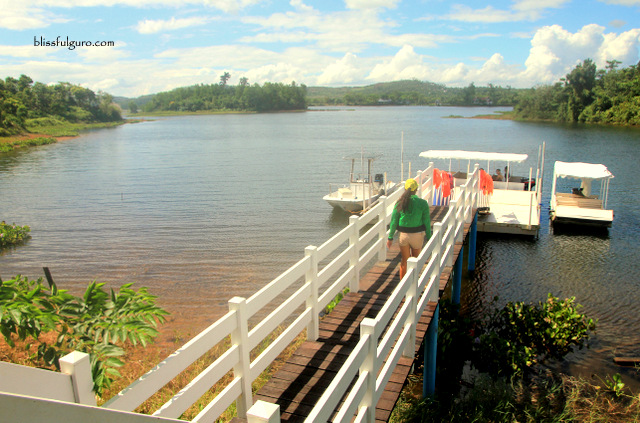 Mountain Lake Resort Caliraya Springs Laguna Blog
