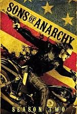 Sons of Anarchy Temporada 2